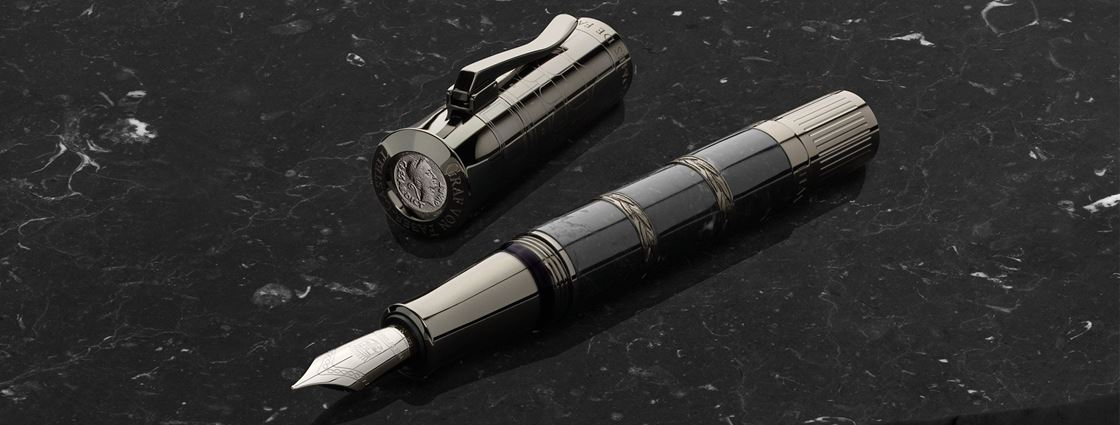 Pen of the Year 2018 - Black Edition
