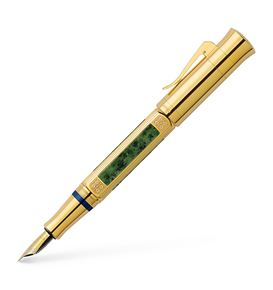 Graf-von-Faber-Castell - Penna stilografica Pen of the year 2015 Edizione Speciale L.